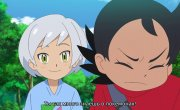 Покемон / Pokemon - 23 сезон, 32 серия