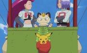 """Покемон / Pokemon - 7 сезон, 6 серия """" Семья Винстрейт. Сражение 4х4."""""""