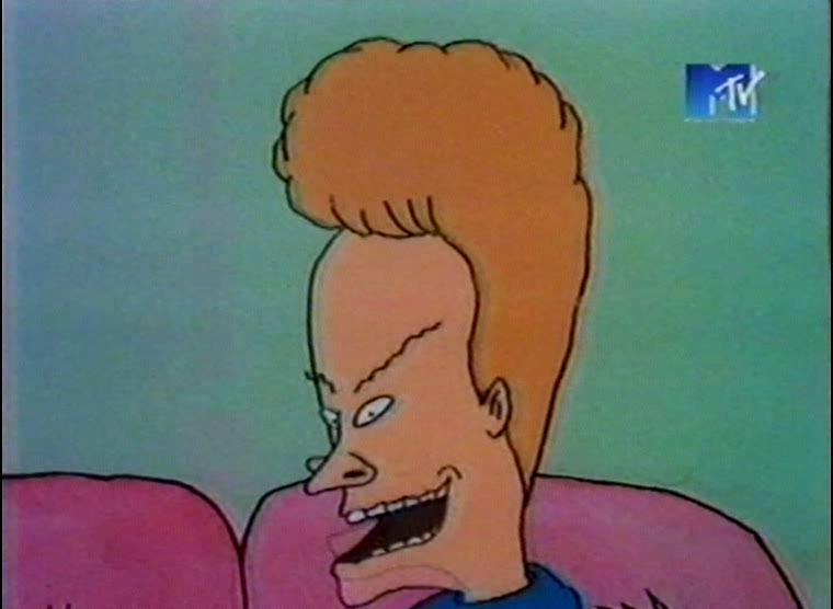 Beavis and butthead on the snes