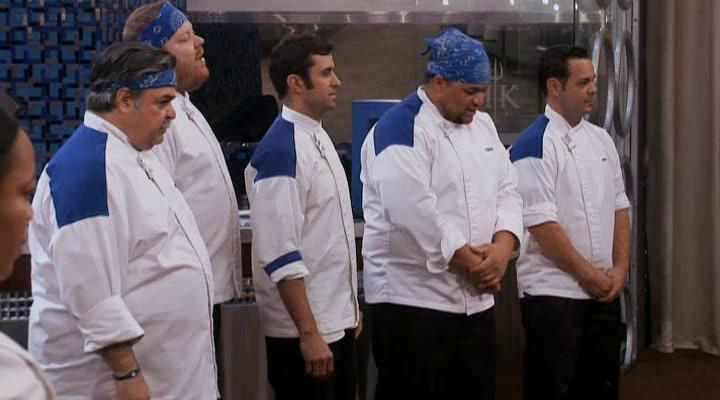 what happened to elsie from hells kitchen season 1 - Hells Kitchen Season 1