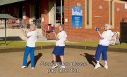 Австралийские бабушки перепели Бьойнсе, чтобы спасти от сноса любимый клуб боулинга