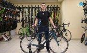Как выбрать шоссеиныи велосипед