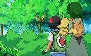 """Покемон / Pokemon - 10 сезон, 501 серия """"Опасные комбинации"""""""