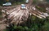 Subaru Forester  off road
