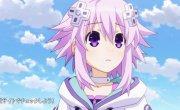 Альтернативная Игра Богов / Kami Jigen Game / Choujigen Game Neptune The Animation / Hyperdimension Neptunia - 1 сезон, 11 серия