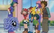 """Покемон / Pokemon - 7 сезон, 25 серия """"Гульпины Атакуют"""""""