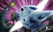 """Покемон / Pokemon - 13 сезон, 639 серия """"Королевский день Дон!"""""""