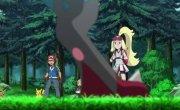"""Покемон / Pokemon - 17 сезон, 32 серия """"Зов Из-За Пределов Ауры!"""""""