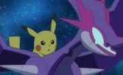 """Покемон / Pokemon - 22 сезон, 141 серия """"Финальная Битва! Сатоши Против Кукуя!!"""""""