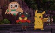 """Покемон / Pokemon - 20 сезон, 37 серия """"Восходящий Из Руин!"""""""