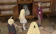 """Покемон / Pokemon - 22 сезон, 116 серия """"Сокрытая Принцесса!"""""""