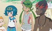 """Покемон / Pokemon - 20 сезон, 22 серия """"В Поисках Страшной Лопаты!"""""""