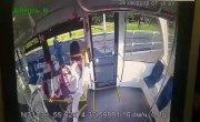 Как войти в трамвай