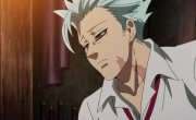 Семь Смертных Грехов / Nanatsu no Taizai - 3 сезон, 16 серия