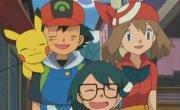 """Покемон / Pokemon - 7 сезон, 37 серия """"Фанклуб Мам Любящих Покемонов (МЛП)!"""""""