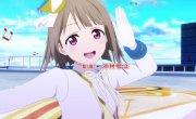 Живая Любовь! Проект Школьный Идол Нидзигасаки / Love Live! Nijigasaki Gakuen School Idol Doukoukai - 1 сезон, 2 серия