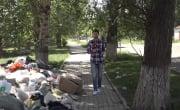 """Программа Народный контроль выпуск №464 """"Внимание! Мусор не кидать."""""""