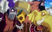 Ван-Пис / One Piece - 7 сезон, 945 серия