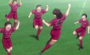 Капитан Цубаса / Captain Tsubasa - 1 сезон, 41 серия