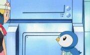 """Покемон / Pokemon - 10 сезон, 470 серия """"Путешествие одной девочки"""""""