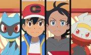Покемон / Pokemon - 23 сезон, 24 серия