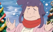 """Покемон / Pokemon - 23 сезон, 8 серия """"Не Проиграй, Поттяма! Гонки На Дрейфующих Льдах В Регионе Сино!!"""""""