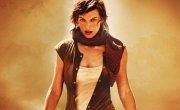 OST Resident Evil Extinction Charlie Clouser - Convoy