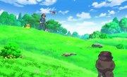 """Покемон / Pokemon - 17 сезон, 21 серия """"Новая Звезда Покевидения!"""""""