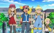 Покемон / Pokemon - 18 сезон, 11 серия