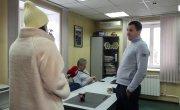 """Программа """"Главные новости"""" на 8 канале от 26.03.2021. Часть 1"""