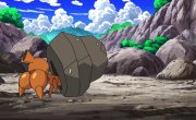 "Покемон / Pokemon - 14 сезон, 11 серия ""Дом Для Двэбла"""