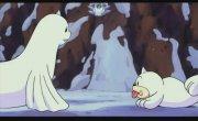 Chronicles - 04 - Pikachu's Winter Vacation - Delibird's Dilemma_Snorlax Snowman
