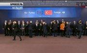 Турция взяла на себя обязательства забрать мигрантов из Европы. ЕС заплатит очень дорого