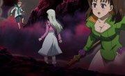 """Семь Смертных Грехов / Nanatsu no Taizai - 3 сезон, 24 серия """"END"""""""