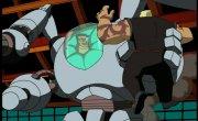 """Черепашки ниндзя. Новые приключения / Teenage Mutant Ninja Turtles - 1 сезон, 23 серия """"Возвращение в Нью-Йорк: Часть 3"""""""