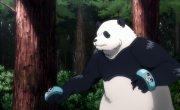 """Магическая Битва / Jujutsu Kaisen - 1 сезон, 16 серия  """"Программа Обмена Опытом С Киотской Школой - Командная Битва 2 -"""