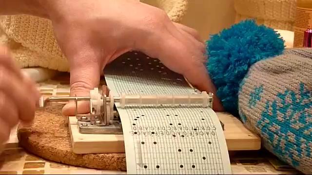 Электронная музыкальная шкатулка своими руками