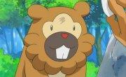 """Покемон / Pokemon - 10 сезон, 492 серия """"Встреча с решительным Стиликсом!"""""""