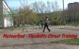 MeteorRed - Уличная тренировка гибкости