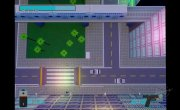 Cyberpunk 1997 - PlayStation 1 Demake
