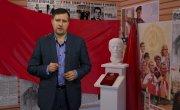 Пролетарский взгляд на 8 канале - выпуск №136