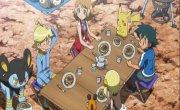 Покемон / Pokemon - 18 сезон, 14 серия