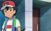 """Покемон / Pokemon - 23 сезон, 17 серия """"Хибани, Огненный Пинок! Вперёд В Завтрашний День!!"""""""