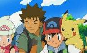 """Покемон / Pokemon - 10 сезон, 516 серия """"Забытый Сейншрю"""""""