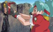 """Покемон / Pokemon - 9 сезон, 27 серия """"Поке-Рейнджер и кризис Деоксиса(часть 2)"""""""