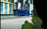 Черепашки ниндзя. Новые приключения / Teenage Mutant Ninja Turtles - 6 сезон, 1 серия