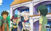 """Покемон / Pokemon - 13 сезон, 650 серия """" Встреча со старыми друзьями!"""""""