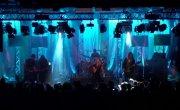 Bloodgood Christmas Rock Night Haus Ennepetal , Germany Friday, December 6, 2013