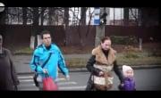 Поучительное  видео о ДТП !!! (18+ )