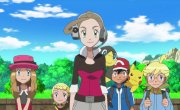 "Покемон / Pokemon - 17 сезон, 23 серия ""Назад, В Холод!"""